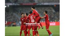 Trực tiếp bóng đá VTV6 Asian Cup hôm nay 8/1: Iraq 3-2 Việt Nam