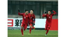 Lịch thi đấu và trực tiếp bóng đá bán kết U23 châu Á 2018, ngày 23 ...
