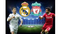 Soi kèo cá cược bóng đá ngày 27/5/2018, Real Madrid vs Liverpool ...