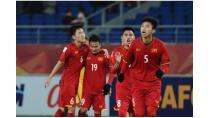 Lịch trực tiếp bóng đá hôm nay (8/1): ĐT Việt Nam ra quân gặp ĐT ...