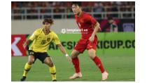 Trực tiếp bóng đá VTV6 chung kết AFF Cup: Malaysia vs Việt Nam, 19h45