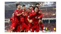 Kết quả bóng đá hôm nay: Việt Nam thắng thuyết phục