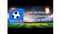 Bóng Đá Live - Xem bóng đá trực tiếp - Xem Tivi HD 1.1.1 Android - Tải