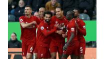 Lịch thi đấu bóng đá hôm nay 7/5: Liverpool đối đầu Barcelona