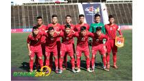 Kết quả bóng đá U22 Đông Nam Á 2019 KQBD U22 Việt Nam