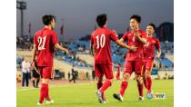 18h00 hôm nay (22/3), trực tiếp bóng đá: ĐT Việt Nam - ĐT Đài Bắc ...