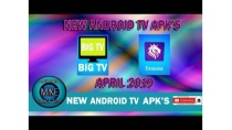 New Android TV APK for 2019