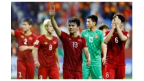 Bóng đá Việt Nam năm 2019: Hãy cho thấy tham vọng dự World Cup