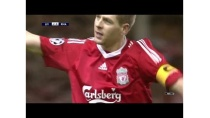 Liverpool 4-0 Real Madrid - UCL 2008/2009 [HD][50fps]