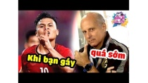 Clip Chứng minh Bóng đá Việt Nam đã VƯỢT MẶT Thái Lan ▻ Vươn tầm ...