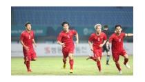Xem trực tiếp U23 Syria vs U23 Việt Nam (19h30, 27/8). Trực tiếp ...