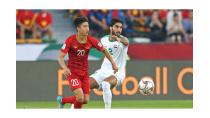 Xem trực tiếp Việt Nam vs Iran trên kênh nào? | Asian Cup 2019