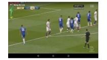 Bóng đá live cho Android - Tải về APK