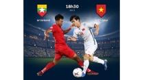 Xem trực tiếp bóng đá trận Việt Nam vs Myanmar, 18h30 ngày 20/11 ...