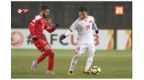 Xem trực tiếp U23 Việt Nam vs U23 Syria trên Bóng đá TV