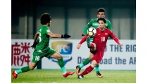 Link trực tiếp Asian Cup 2019: ĐT Việt Nam - ĐT Iraq