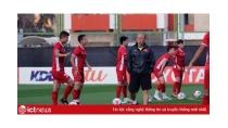 Xem bóng đá trực tiếp trên VTV5: Việt Nam gặp Iraq, vòng bảng Asian ...