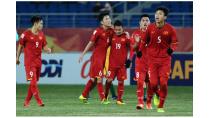 Trực tiếp bóng đá Asian Cup 2019 Việt Nam- Iraq: Tỷ số 3- 2 trận ...