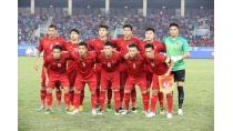 """U23 Việt Nam: Từ """"Tuyết trắng Thường Châu"""" tới chiến binh ở ASIAD ..."""