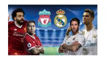Real Madrid - Liverpool: Ai sẽ là nhà vô địch?   Bóng đá