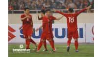 Trực tiếp U23 Việt Nam 3-0 U23 Thái Lan (H2): Thành Chung ghi bàn ...