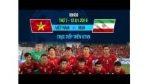 Trực Tiếp Bóng Đá: Việt Nam vs Iran Asian 2019 Ngày 12/1 FuLL Trận ...