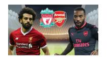 Nhận định bóng đá Liverpool vs Arsenal, 22h00 ngày 27/8: Anfield vùi ...