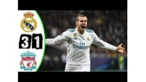 Real Madrid vs Liverpool 3-1 | HIGHLIGHTS