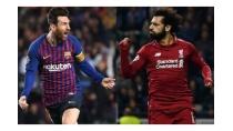 Lịch thi đấu bóng đá hôm nay (1/5): Barca vs Liverpool đại chiến