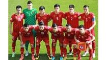 Đội tuyển bóng đá quốc gia Việt Nam – Wikipedia tiếng Việt