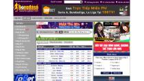 Bongdaso tỷ lệ trực tuyến 24h - Trang báo bóng đá số com video HD