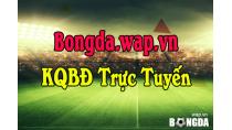 Bongdaso - Bong da so - (Kqbd) Kết quả bóng đá trực tuyến
