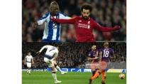 Trực tiếp tứ kết C1 2019 xem bóng đá Champions League ở kênh nào