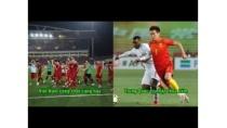 """Báo Trung Quốc: """"Bóng đá Việt Nam phát triển nhanh quá, họ đã vượt ..."""