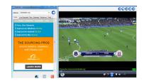 Phần mềm xem bóng đá trực tuyến được yêu thích nhất hiện nay - CLFGR ...