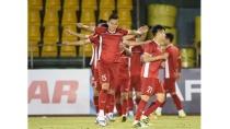 Xem bóng đá trực tiếp hôm nay: Việt Nam vs Philippines lượt về ...
