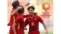 Bongdaso - Bóng đá số - Tin tức - Xem trực tiếp VCK U23 châu Á 2018 ...