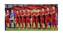ĐT Việt Nam đá 6 trận tại vòng loại World Cup 2019