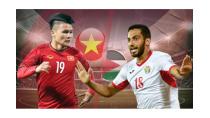 Nhận định bóng đá Việt Nam vs Jordan, 18h00 ngày 20/1: Tin ở Hoa ...