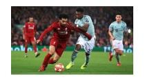K+PM. Trực tiếp K+PM. Trực tiếp bóng đá Bayern vs Liverpool. 03h00 ...