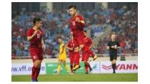 Xem trực tiếp bóng đá U23 Việt Nam vs U23 Indonesia (Vòng loại U23 ...