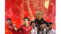 Báo Qatar tin tuyển Việt Nam sẽ tạo địa chấn tại Asian Cup 2019-Bóng ...