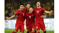 Lịch trực tiếp bóng đá hôm nay (15/12): ĐT Việt Nam quyết đấu ...