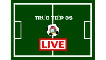 TRUCTIEP3S - Live bóng đá hôm nay với Live.Tructiep3s.net link xem