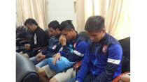 8 vụ dàn xếp tỷ số đình đám ở bóng đá Việt Nam | Bóng đá Việt Nam ...