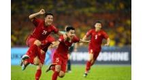 Link xem trực tiếp bóng đá Việt Nam vs Malaysia. 19h30. 15/12 ...
