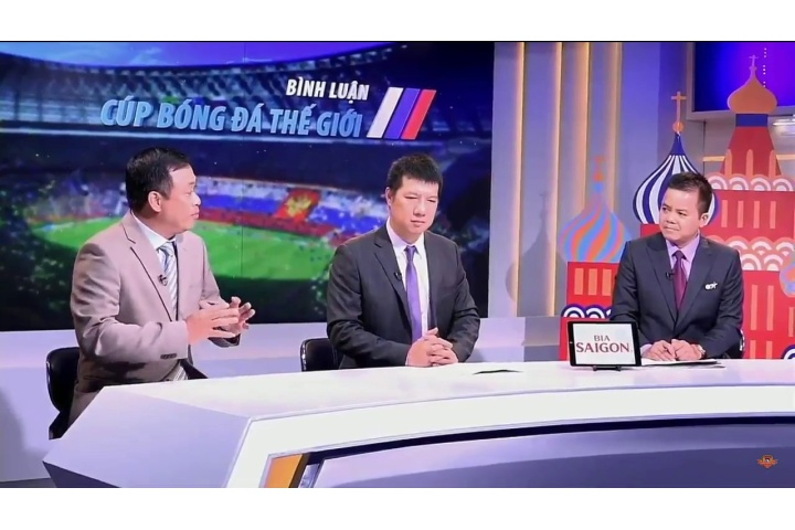 Bình Luận Cúp Bóng Đá Vô Địch Thế Giới 2018 (ngày 20/6/2018) | BLV ...
