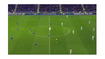 Xem lại Lyon vs Juventus (Champions League, bóng đá Cúp C1 châu Âu ...