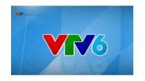 VTV6 HD - Trực tiếp bóng đá xem kênh Tivi VTV6 online miễn phí