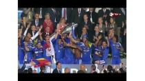 Football TV (VTVcab 16) - Football's Greatest Teams: Chelsea